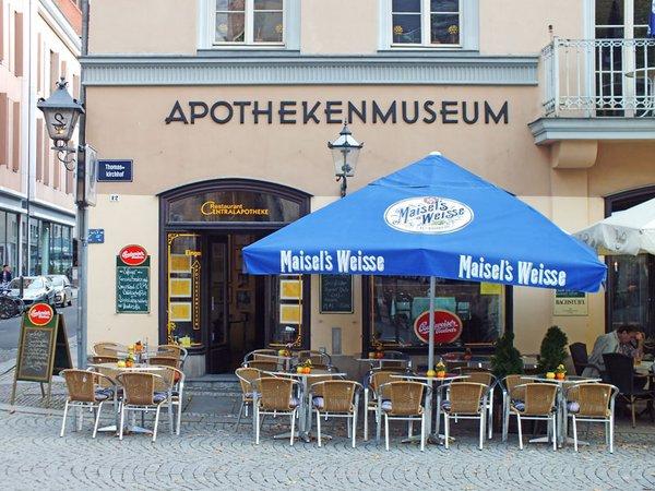 Apothekenmuseum