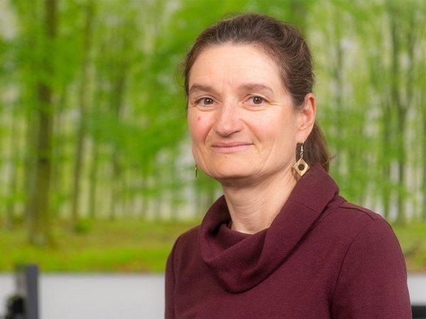 Dr. Sabine König, Foto: André Künzelmann / UFZ