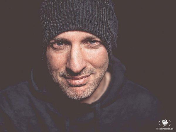 Armin Sengbusch, Foto: szenestreifen.de