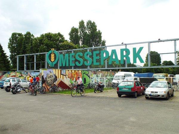 agra Messepark
