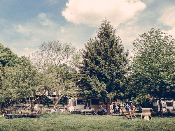 Foto: Villa Hasenholz