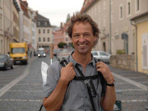 Bertram Weisshaar, Foto: Thomas Eichler