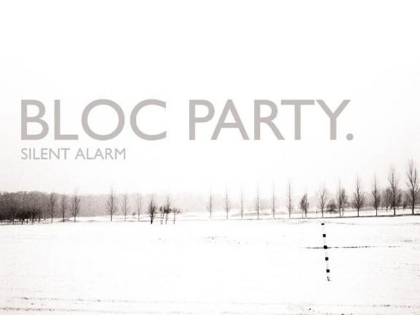 Bloc Party, Foto: Bandmaterial