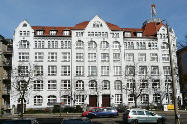 Haus des Handwerks