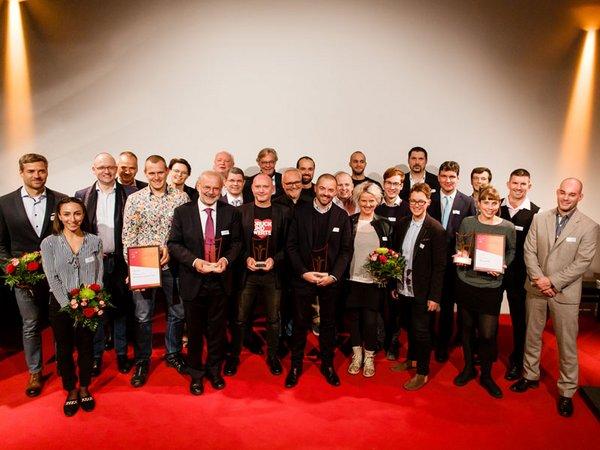 Leipziger Gründernacht 2018, Foto: Alex Fritsch Fotografie