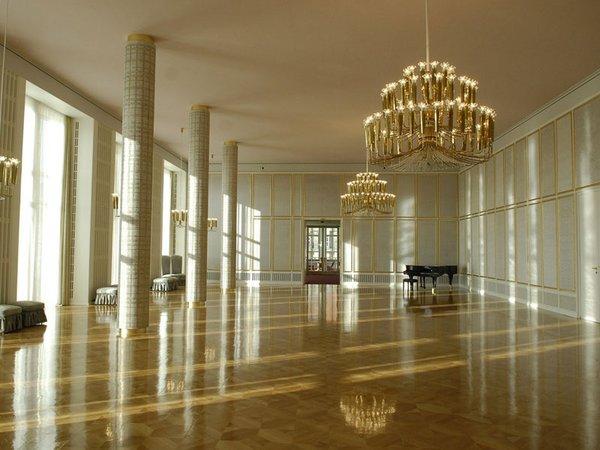 Musikalischer Salon, Foto: Oper Leipzig