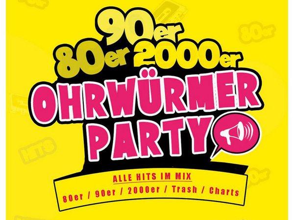 Ohrwürmer Party, Foto: Spizz