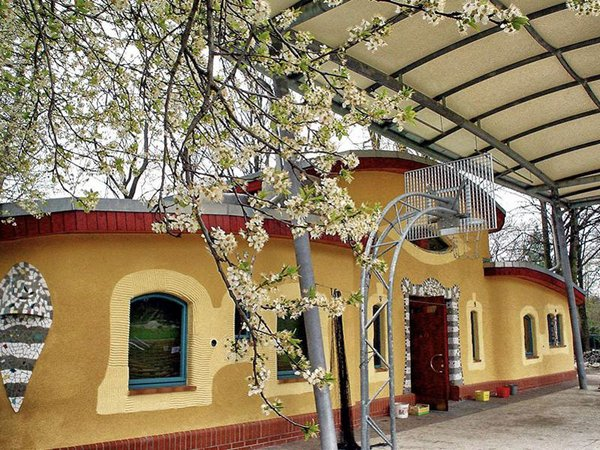 Geyserhaus, Foto: GeyserHaus e.V.