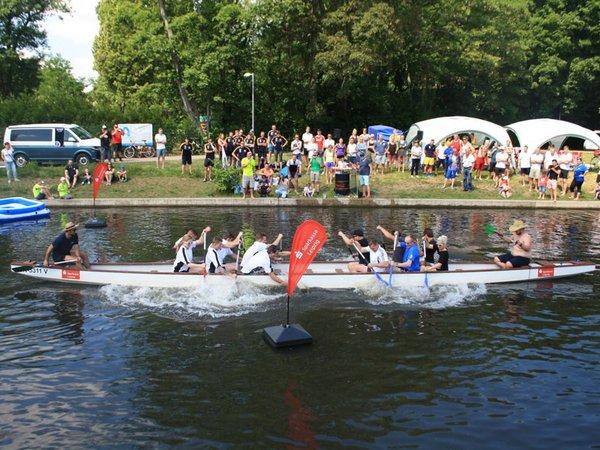 Stadthafen Sommerfest, Foto: Stadthafen