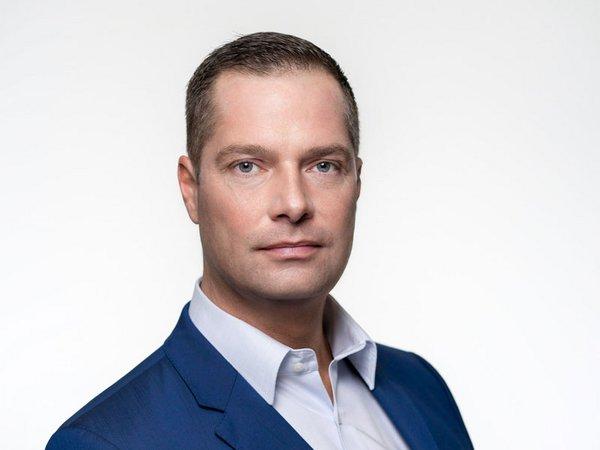 Timo Pinder, Geschäftsführer Pisa Immobilienmanagement