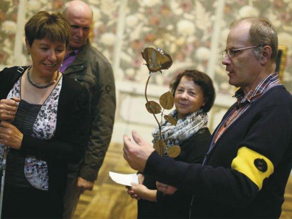 Gewinner sind auch viele Menschen aus den Förderprojekten der Aktion Mensch, Foto: Aktion Mensch e.V.