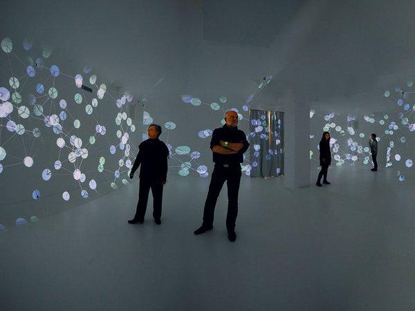 360° Sinneslandschaft, Foto: Grassi Museum