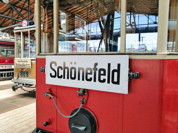 Straßenbahnmuseum, Foto: LEIPZIGINFO.DE