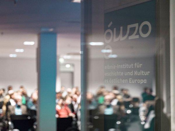 Konferenzraum des GWZO, Foto: GWZO / B. Bölkow