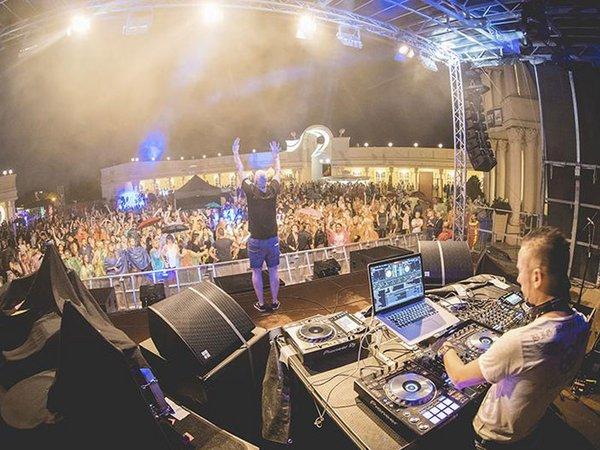 ENERGY SummerOpening Party, Foto: BELANTIS