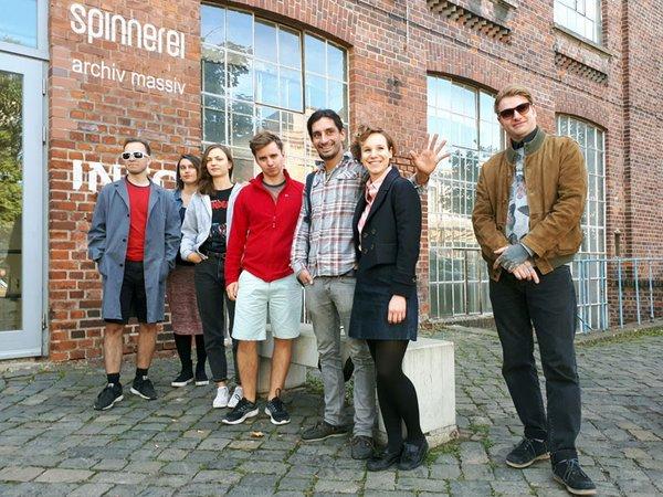 Foto: LIA - Leipzig International Art Programme
