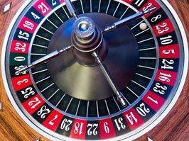 Roulette ist ein Spiel der Physik: Wer genau beobachtet, kann berechnen wo die Kugel landen wird - indem er in den Kessel schaut!, Foto: pixabay.com / stux