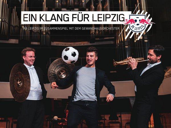 Plakatmotiv: Ein Klang für Leipzig, Foto: LTM GmbH