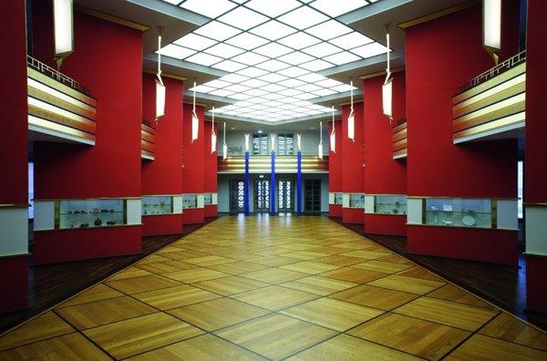 Studentische Führungen im Grassimuseum: ein Erlebnis für die Besucher und die künftigen Museologen selbst!
