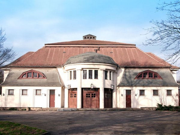 Haus Auensee, Foto: Haus & Park Entertainment GmbH
