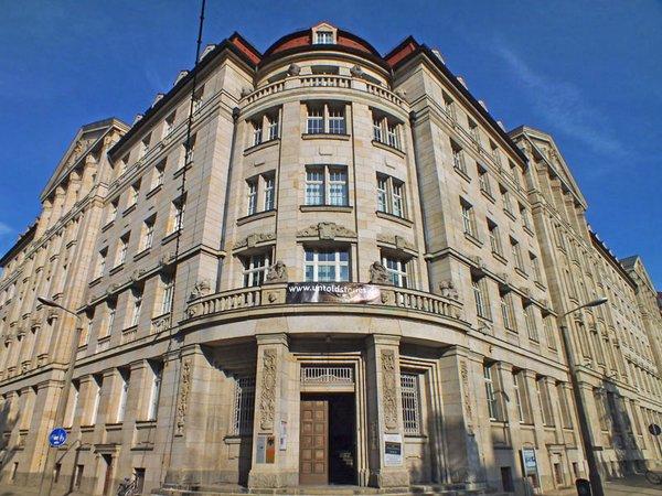 Stasi-Unterlagen-Archiv Leipzig, Foto: LEIPZIGINFO.DE