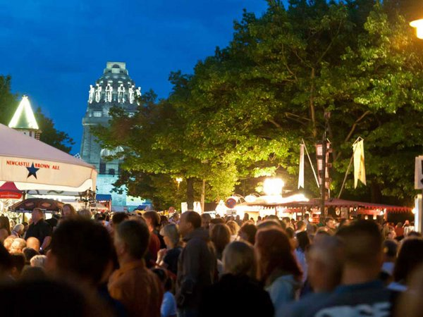 Leipziger Bierbörse, Foto: Veranstaltungsbüro Werner Nolden