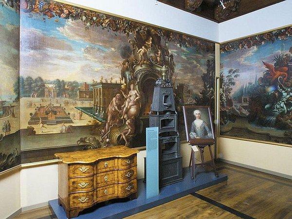 Ausstellung: Leipzig Original. Vom Mittelalter bis zur Völkerschlacht, Foto: Stadtgeschichtliches Museum