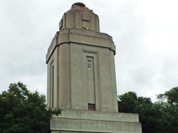 Bismarckturm in Lützschena