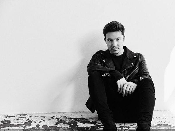 Nico Santos, Foto: Studio Maximilian Koenig