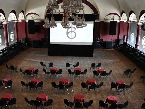 Kinosommer im Felsenkeller, Foto: Schaubühne Lindenfels