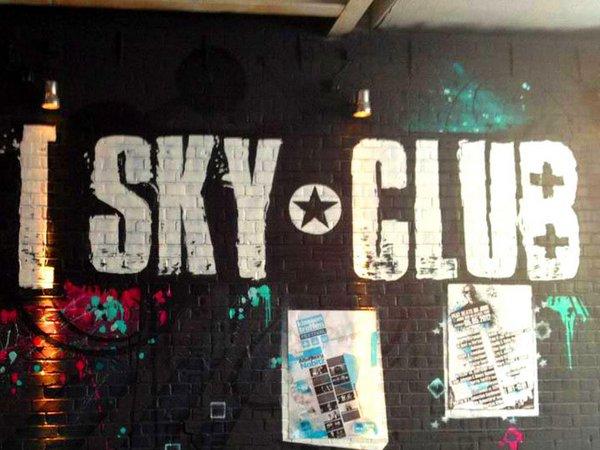 Foto: Sky Club
