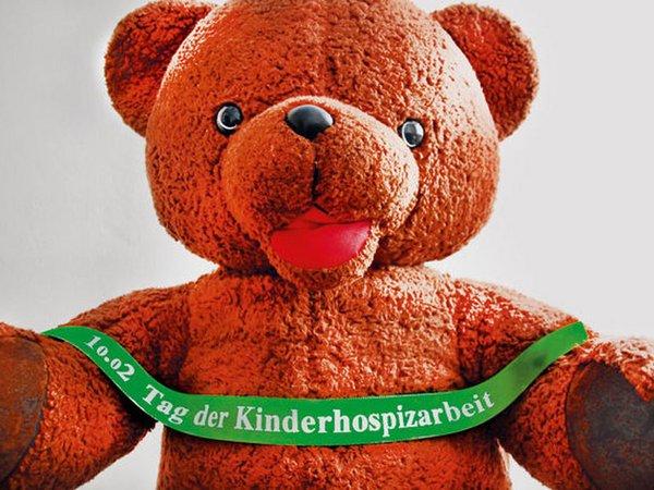 Bundesweiter Tag der Kinderhospizarbeit, Foto: Kinderhospiz Bärenherz Leipzig