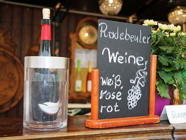 Leipziger Weinfest, Foto: Andreas Schmidt