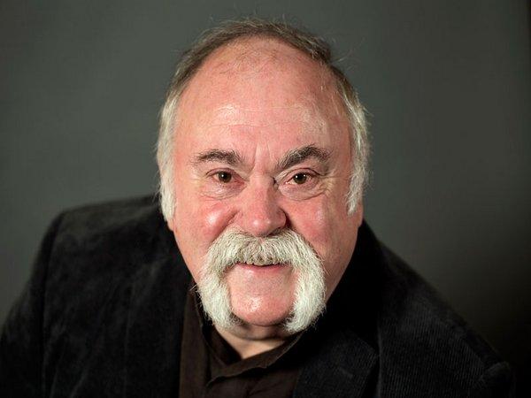 Gunter Boehnke, Foto: Academixer