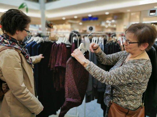 Fashion Pop Up Store, Foto: FAEX GmbH