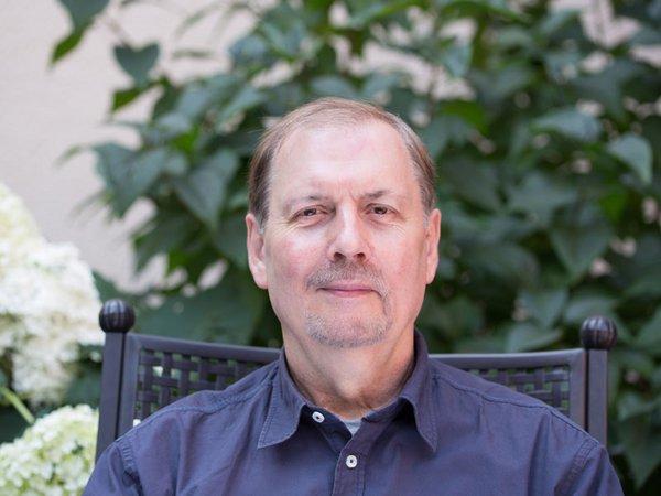 Ralph Grüneberger, Foto: Torsten Hanke