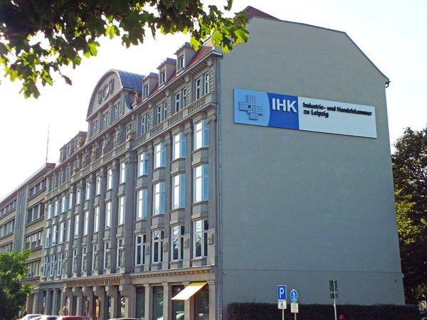 Industrie- und Handelskammer (IHK) zu Leipzig