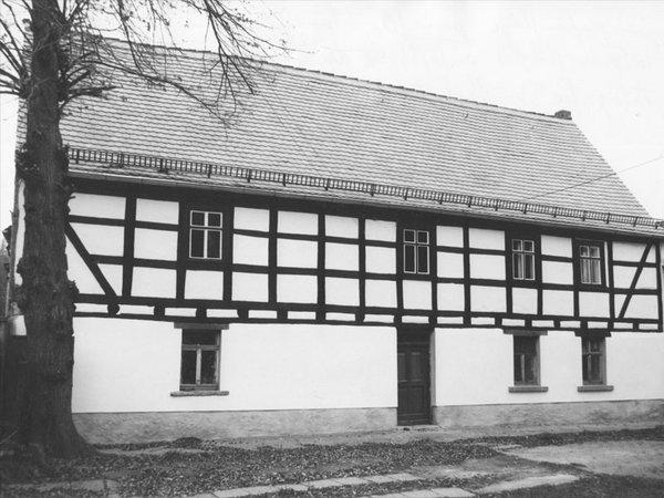 1989 bis 2013: Kamera- und Fotomuseum Leipzig im Ortsteil Mölkau, Foto: Deutsches Fotomuseum