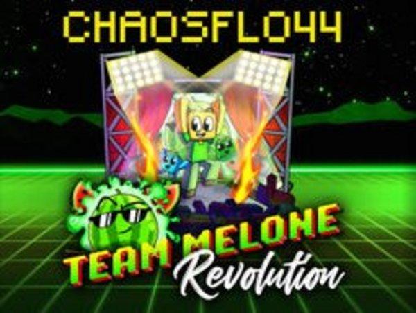 Chaosflo44 Tour
