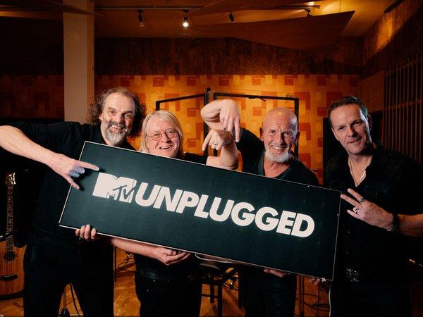 Santiano MTV Unplugged Tour 2020, Foto: Thomas Otto