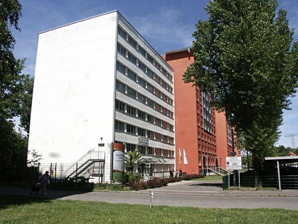 Internationale Jugendherberge Leipzig, Foto: Deutsches Jugendherbergswerk