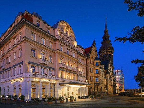 Foto: Hotel Fürstenhof, Leipzig