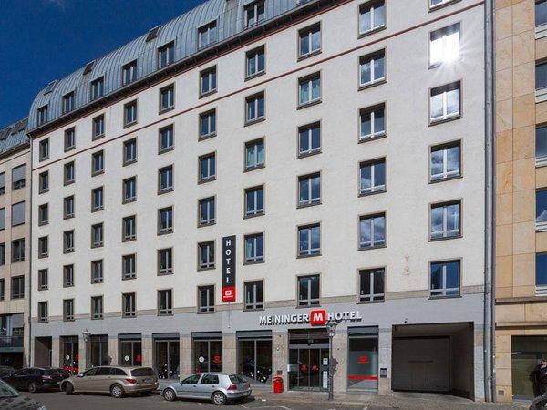MEININGER Hotel Leipzig Hauptbahnhof, Foto: MEININGER Hotels