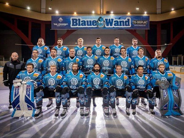 EXA Icefighters Leipzig, Foto: icefighters Projekt Leipzig UG