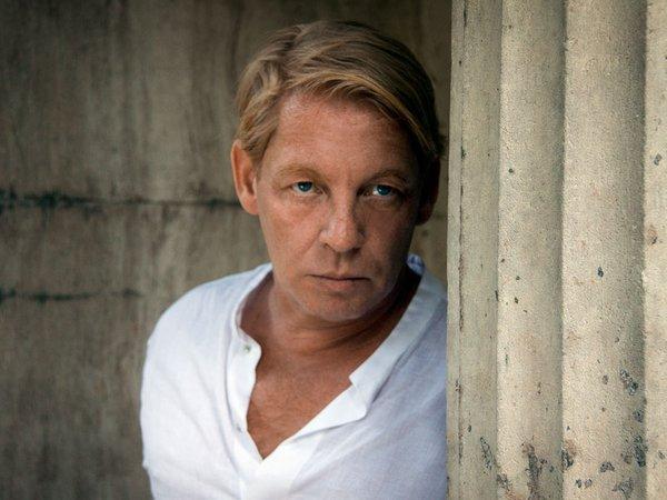 Ben Becker, Foto: Fritz Brinckman