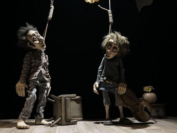 Foto: Merlin Puppet Theatre
