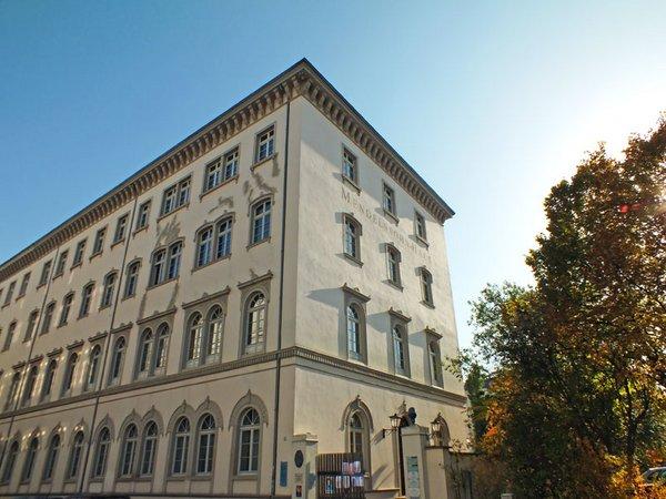 Mendelsohn-Haus