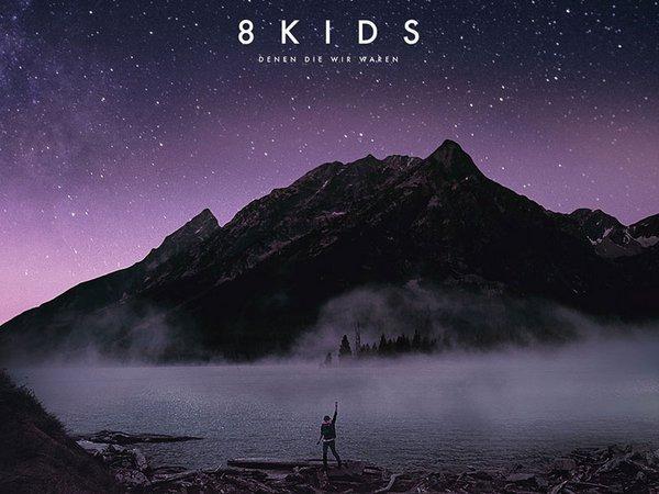 8kids, Foto: Bandmaterial