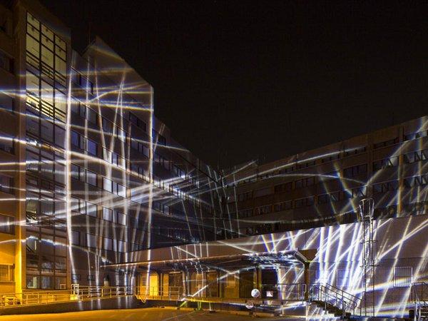 Lichtraum 4, Foto: LTM / Punctum Stefan Hoyer
