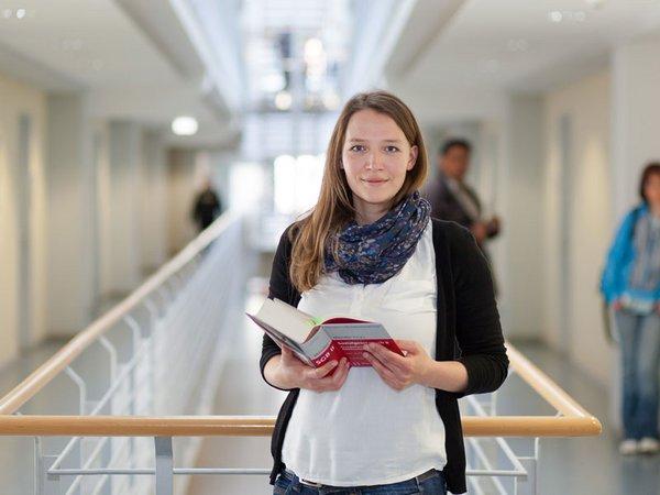 Dr. phil. Ulrike Leistner, Foto: Johannes Ernst